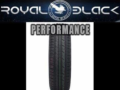 ROYAL BLACK Royal Performance