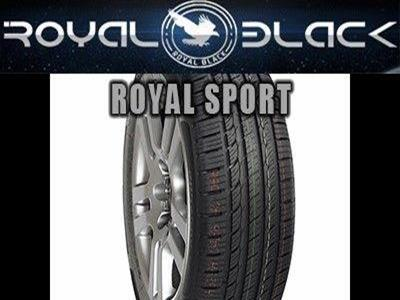 Royal black - Royal Sport