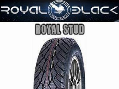 Royal black - ROYAL STUD