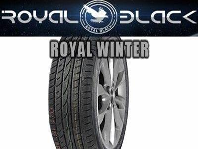 ROYAL BLACK Royal Winter