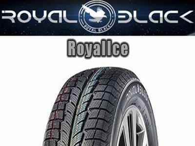 Royal black - RoyalIce