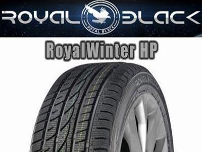 Royal black - RoyalWinter HP