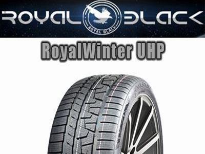 Royal black - RoyalWinter UHP