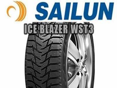 Sailun - ICE BLAZER WST3