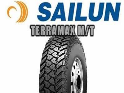 Sailun - TERRAMAX M/T