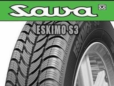 SAVA Eskimo S3+<br>175/65R14 82T