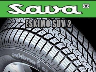 Sava - Eskimo SUV 2