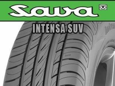 Sava - INTENSA SUV