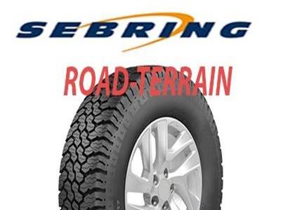 SEBRING ROAD-TERRAIN