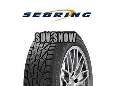 Sebring - SUV SNOW