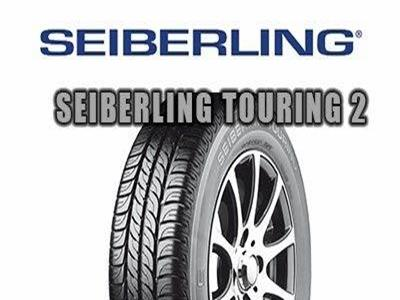 SEIBERLING SEIBERLING TOURING 2
