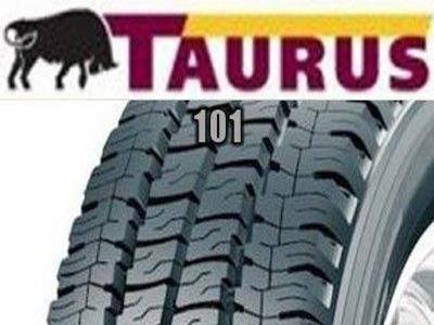 TAURUS 101