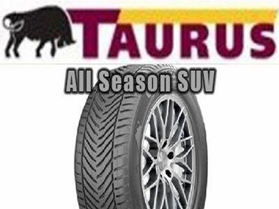 Taurus - ALL SEASON SUV
