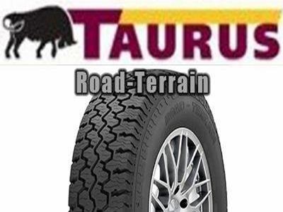 TAURUS ROAD-TERRAIN