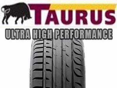 TAURUS ULTRA HIGH PERFORMANCE