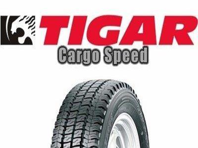 TIGAR CARGO SPEED B3