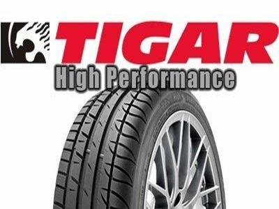 TIGAR HIGH PERFORMANCE