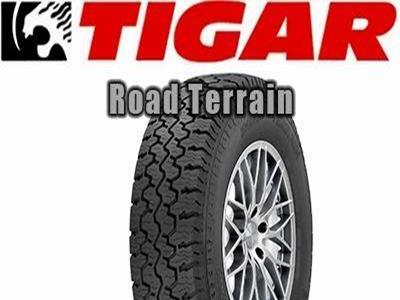 Tigar - ROAD-TERRAIN