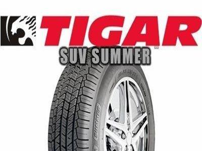 TIGAR SUV SUMMER