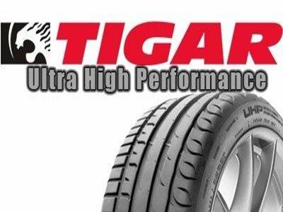 Tigar - ULTRA HIGH PERFORMANCE