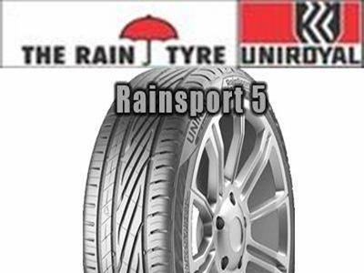 UNIROYAL RainSport 5