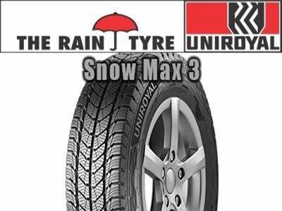 Uniroyal - Snow Max 3