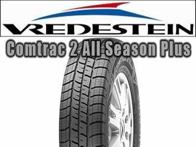 Vredestein - Comtrac 2 All Season Plus