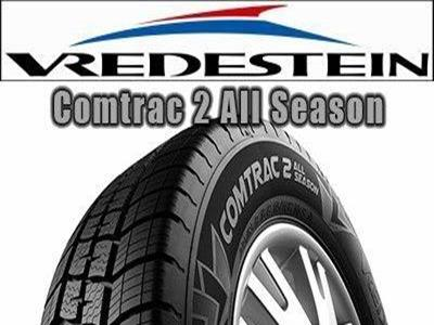 Vredestein - Comtrac 2 All Season