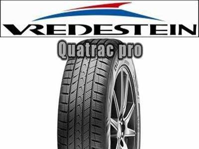 Vredestein - Quatrac Pro