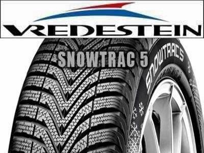 Vredestein - Snowtrac 5