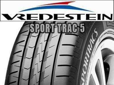 Vredestein - Sportrac 5 DOT1316