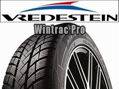 VREDESTEIN Wintrac Pro