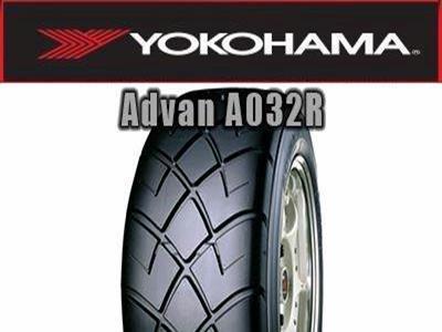 Yokohama - ADVAN A032R
