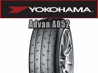 Yokohama - ADVAN A052