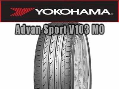 Yokohama - ADVAN Sport V103 MO