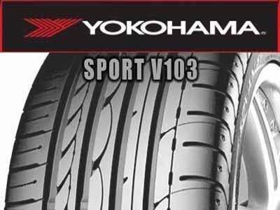 Yokohama - ADVAN Sport V103S