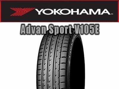 Yokohama - ADVAN Sport V105E