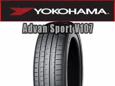 Yokohama - ADVAN Sport V107