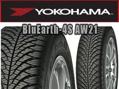 YOKOHAMA BluEarth-4S AW21