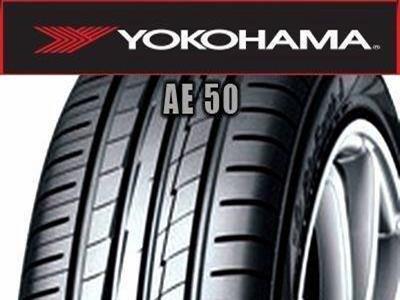 Yokohama - BluEarth AE 50 DOT