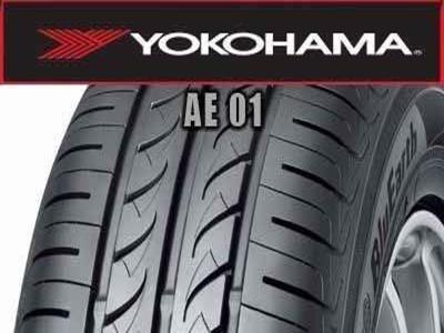Yokohama - BluEarth AE01 DOT