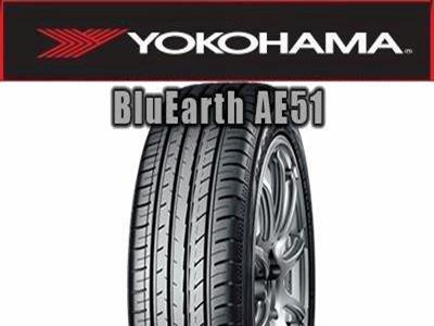Yokohama - BluEarth AE51