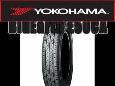YOKOHAMA BluEarth E50CA