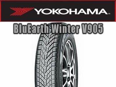 YOKOHAMA BluEarth Winter V905