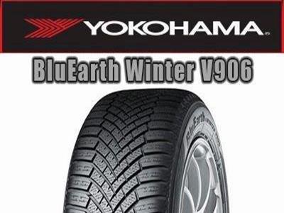 YOKOHAMA BluEarth Winter V906