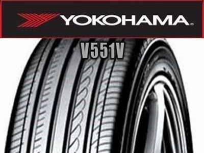 Yokohama - Decibel V551V