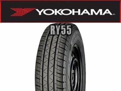 YOKOHAMA RY55
