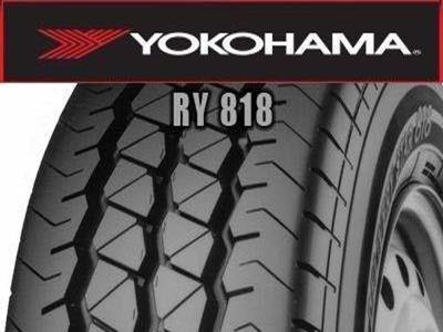 Yokohama - RY818 DELIVERY STAR DOT4514