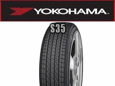 Yokohama - S35
