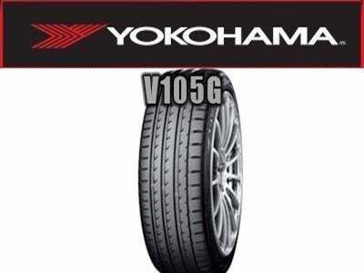 Yokohama - V105G